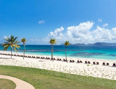 Voyage Anguilla