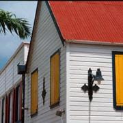 Voyage Antigua