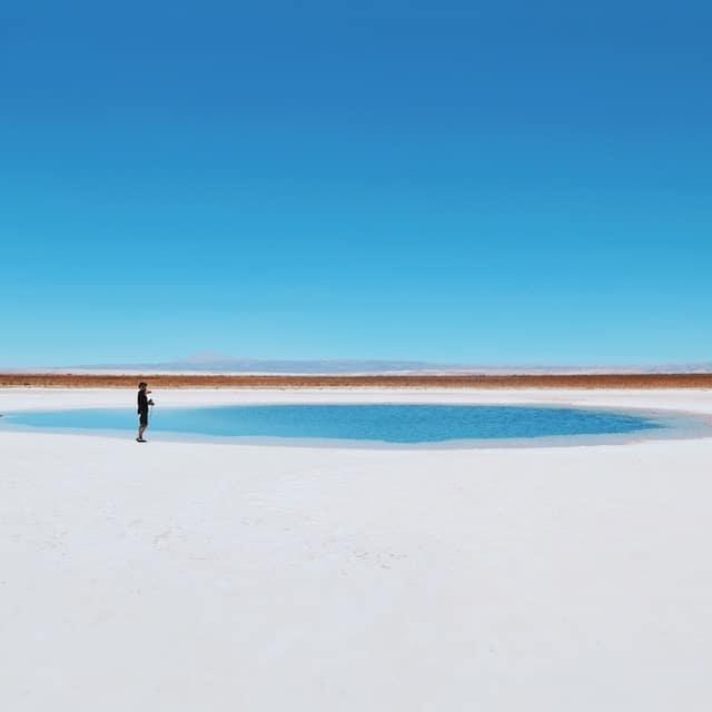 Désert Atacama - Voyage Chili