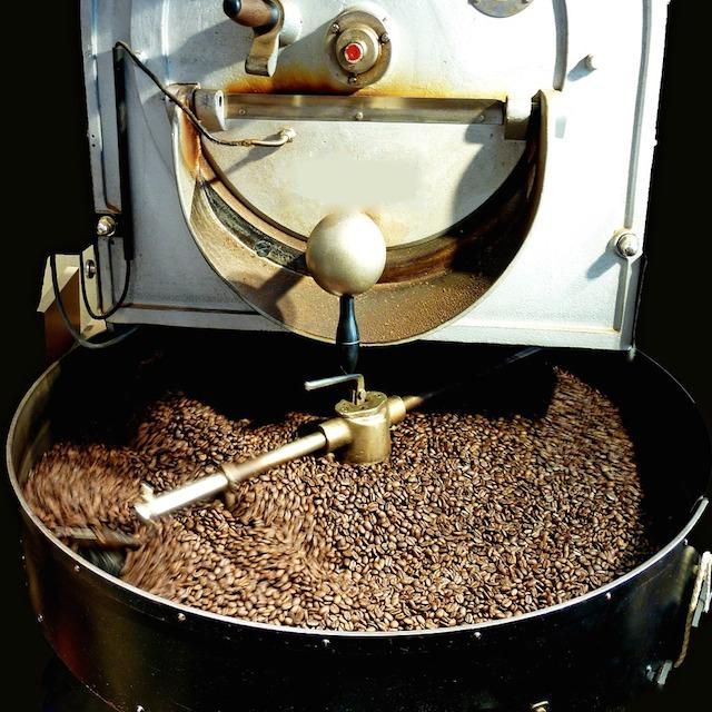 Café - Voyage Costa Rica