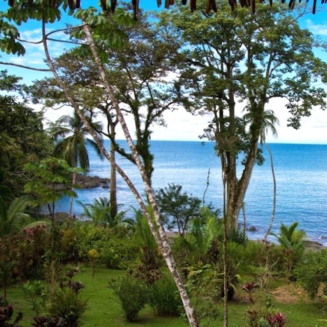 Plage- Voyage Costa Rica