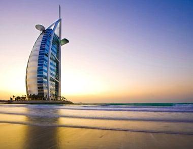 voyage dubai emirats