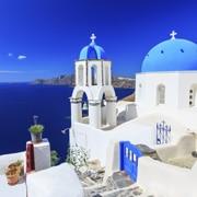 Voyage Grèce Santorin