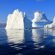 Icebergs - Voyage Groenland