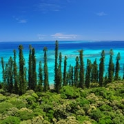 Voyage Nouvelle Calédonie Île des Pins