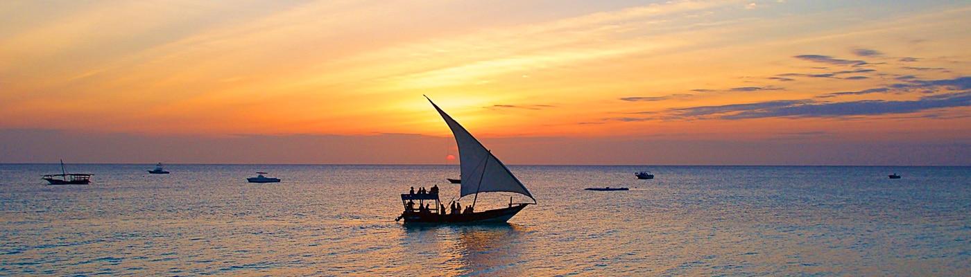 ocean indien zanzibar