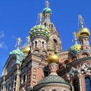 Voyage Russie Saint Petersbourg