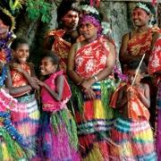 Voyage Vanuatu