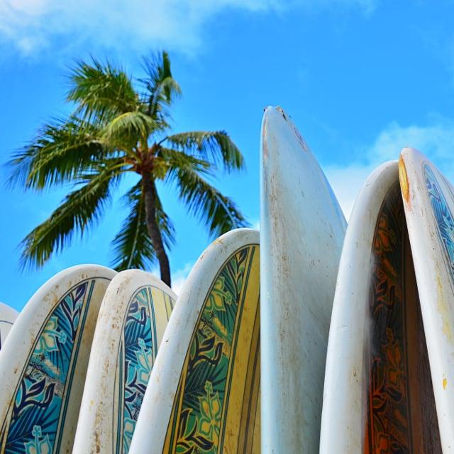 Séjour Océanie, Voyage Hawai ©Edmund Garman