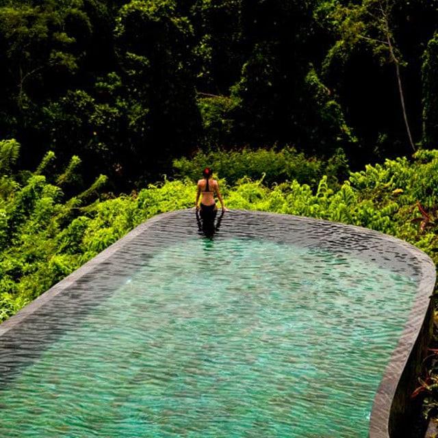 Piscine - Voyage Bali, Indonésie