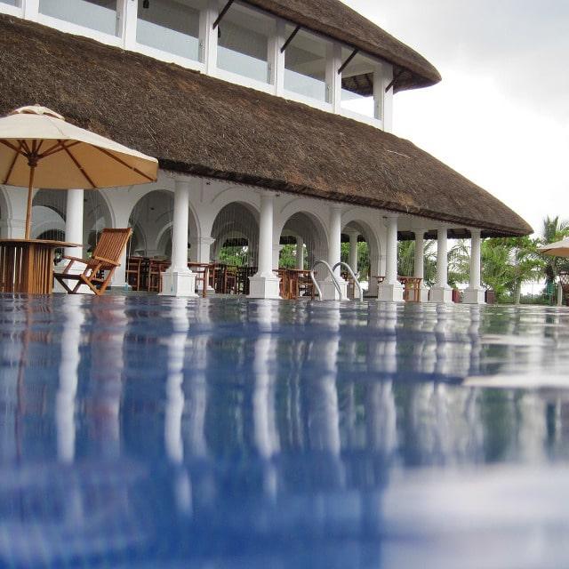 Hôtel - Voyage Pondichery, Inde