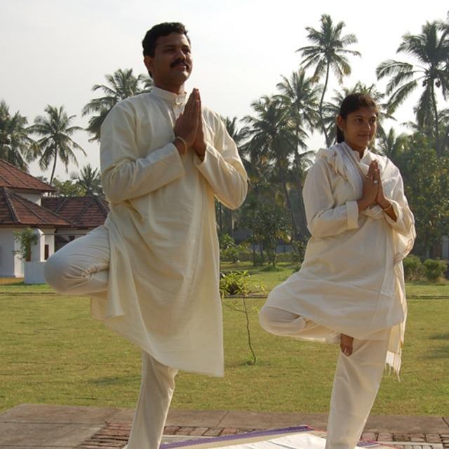 Ayurveda - Voyage Inde