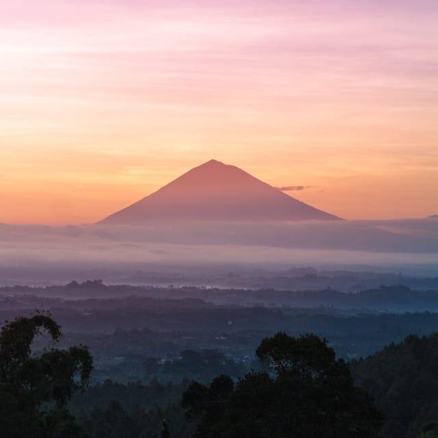 Volcan - Voyage Bali, Indonésie