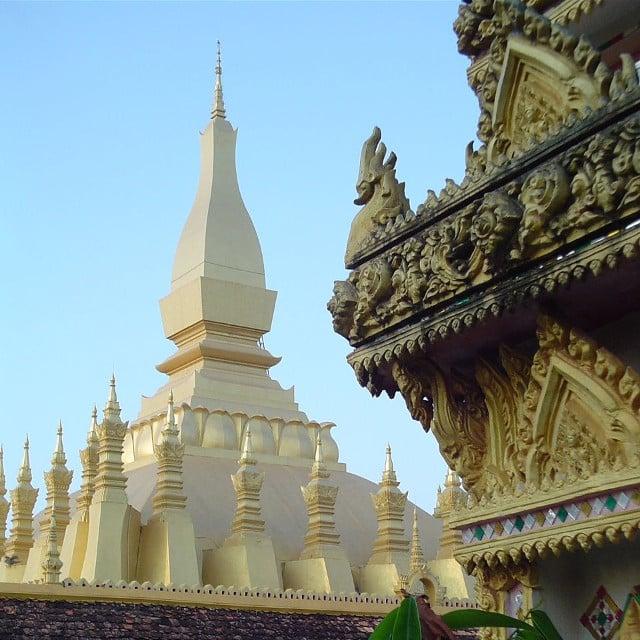 Vientiane - Voyage Laos