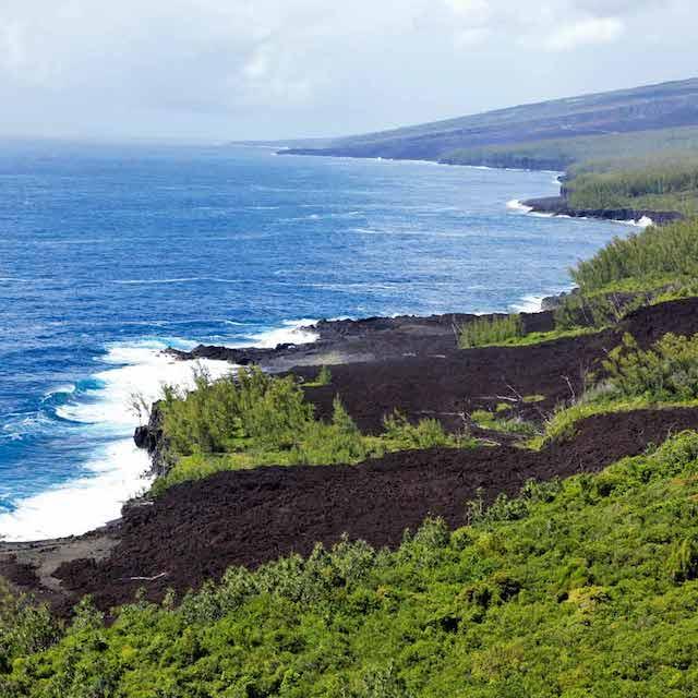 Entre Volcan et Océan - Voyage La Réunion