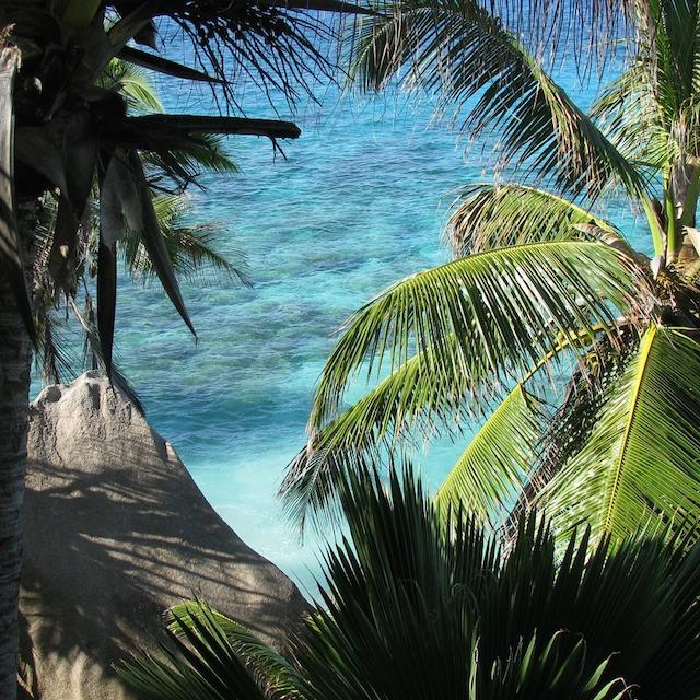 Mer - Voyage Seychelles