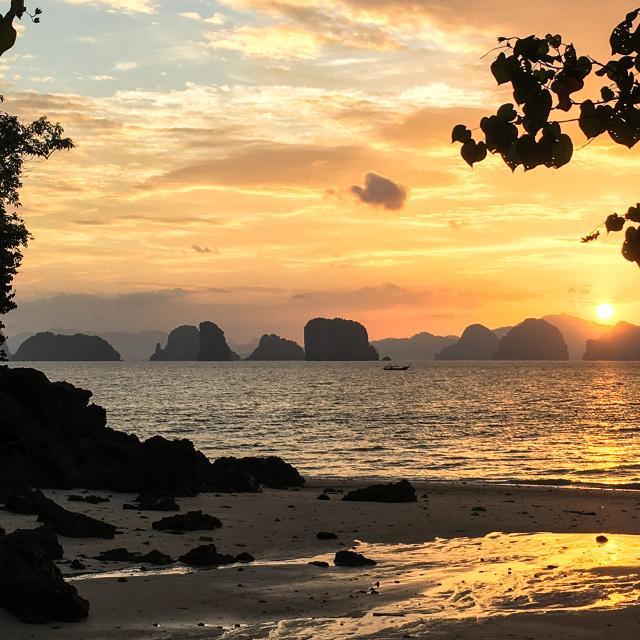 Île Koh Yao - Voyage Thaïlande