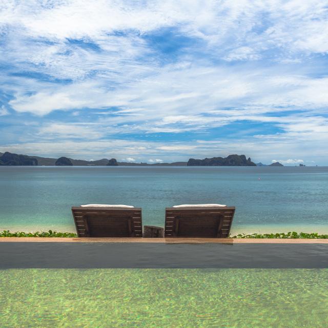 Relaxation - Voyage Thaïlande