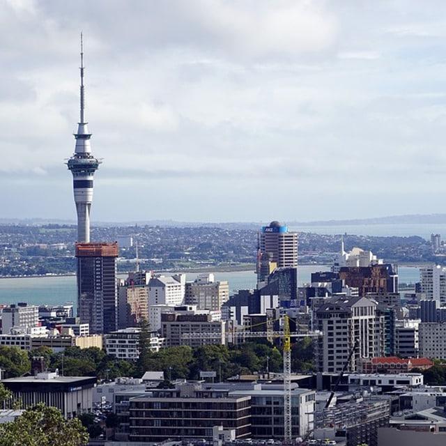 Auckland - Séjour Océanie, Voyage Nouvelle-Zélande