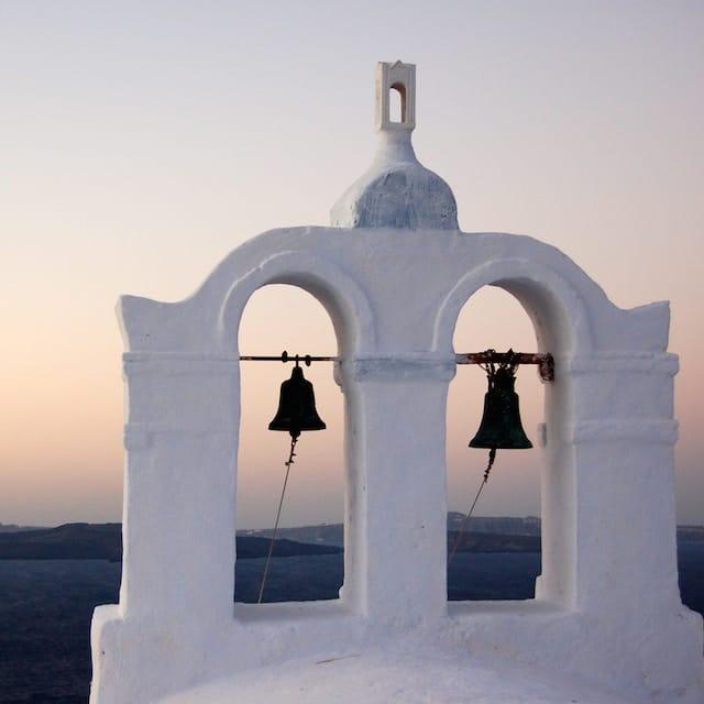Santorin - Voyage dans les Cyclades, Grèce