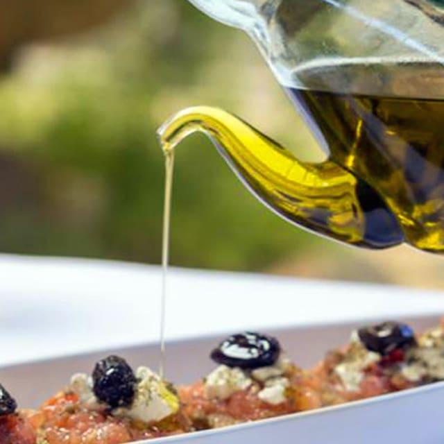 Olives - Voyage en Crète