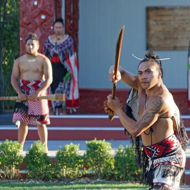 Maori - Séjour Océanie, Voyage Nouvelle-Zélande