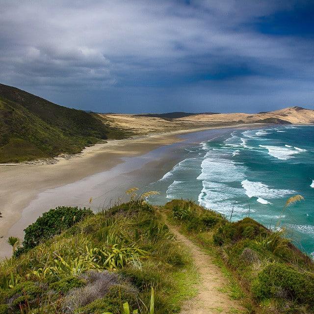 Plage - Séjour Océanie, Voyage Nouvelle-Zélande
