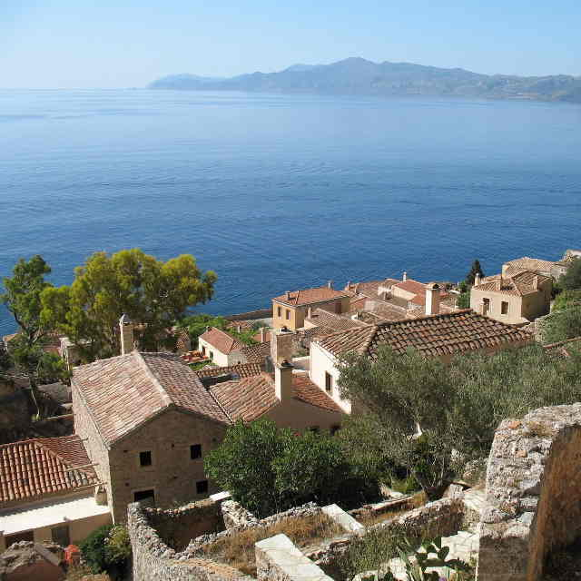 Peloponnese-vers-pointe-sud-et-ile-de-cythere-grece