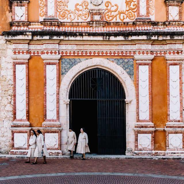 Zona Colonial, Santo Domingo