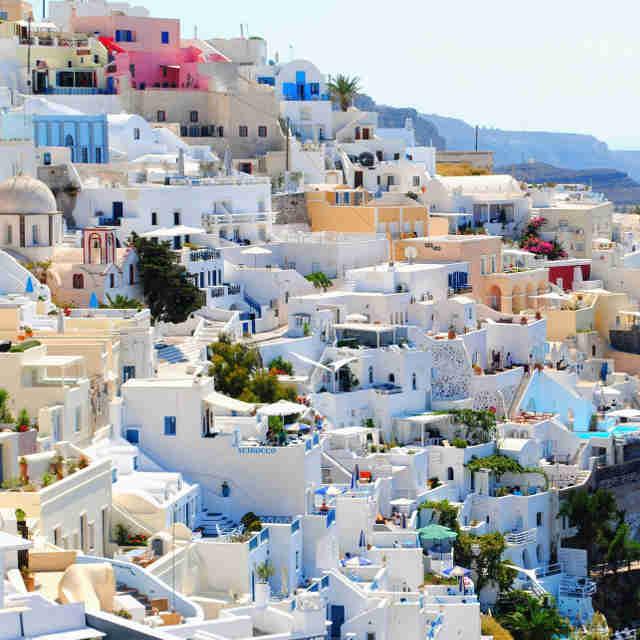 santorin-grece-architecture