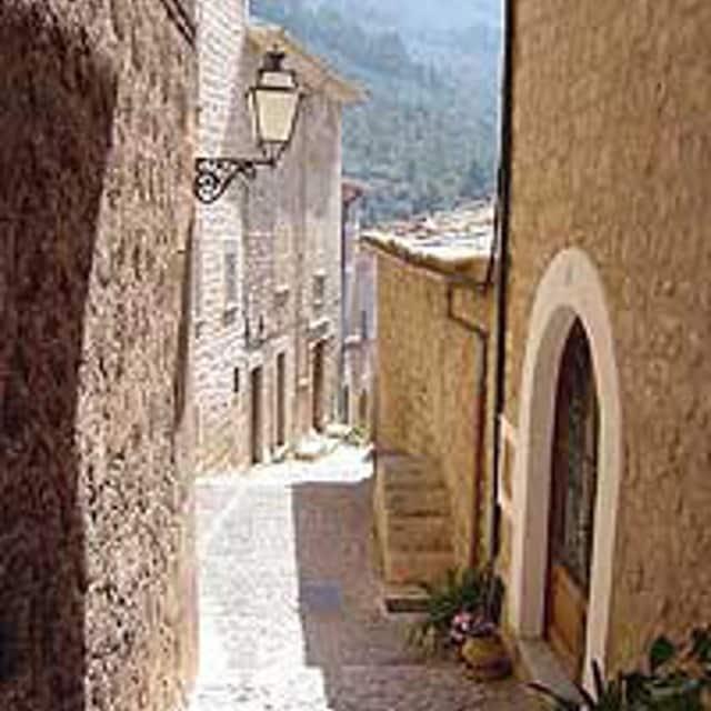 Ruelles - Voyage Majorque