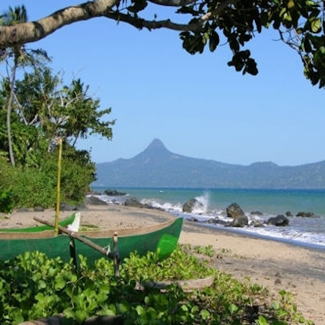 Plage - Voyage Mayotte